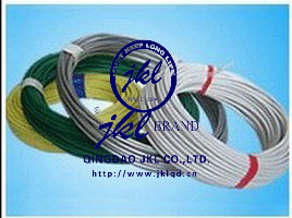 PVC COTED IRON WIRE